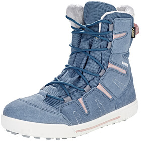 Lowa Lilly II GTX Mid Shoes Youth jeans